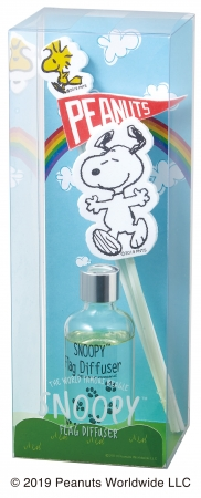 snoopy-fragrance