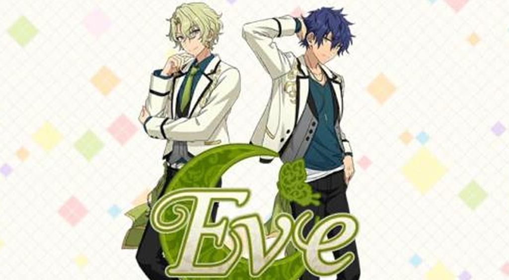 ついに公開! ライバルユニット【Eve】の2人のストーリー! 日和もジュンも想像以上でした【あんスタ】