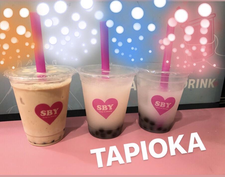 tapioca-post