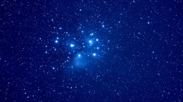 星のすばる