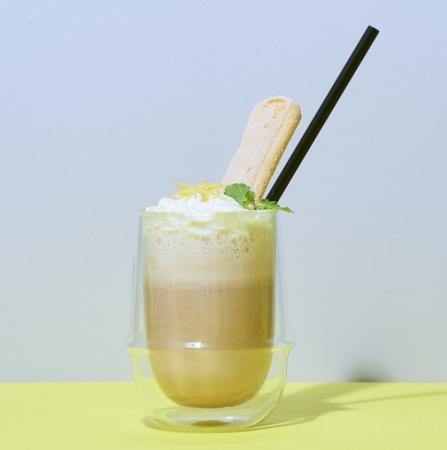 Milk. Black. Lemon. By GOGO NO KOCHA