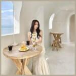 地中海にきたようなおしゃれカフェ♡沖縄のパフェ専門店「JETSWEETS(ジェットスイーツ)」がインスタ映えすぎる!