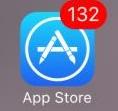AppStoreアイコン