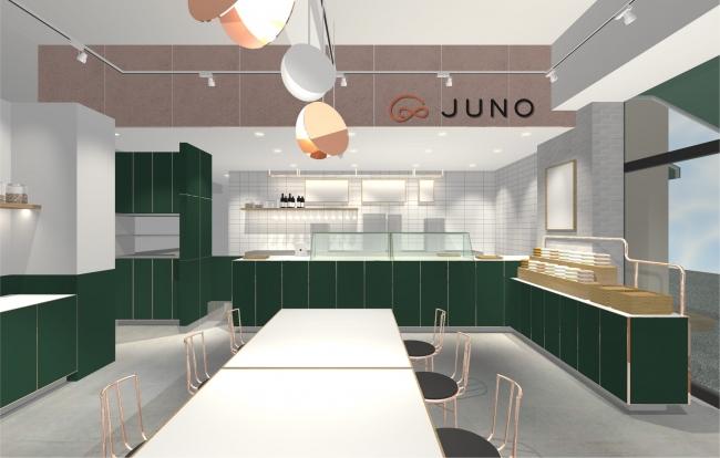 juno-bagel