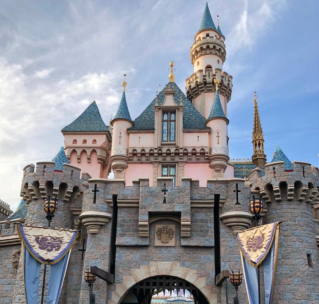 お城の画像