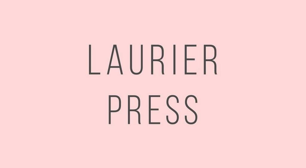 LAURIER PRESS (ローリエプレス) 記事提供開始のお知らせ