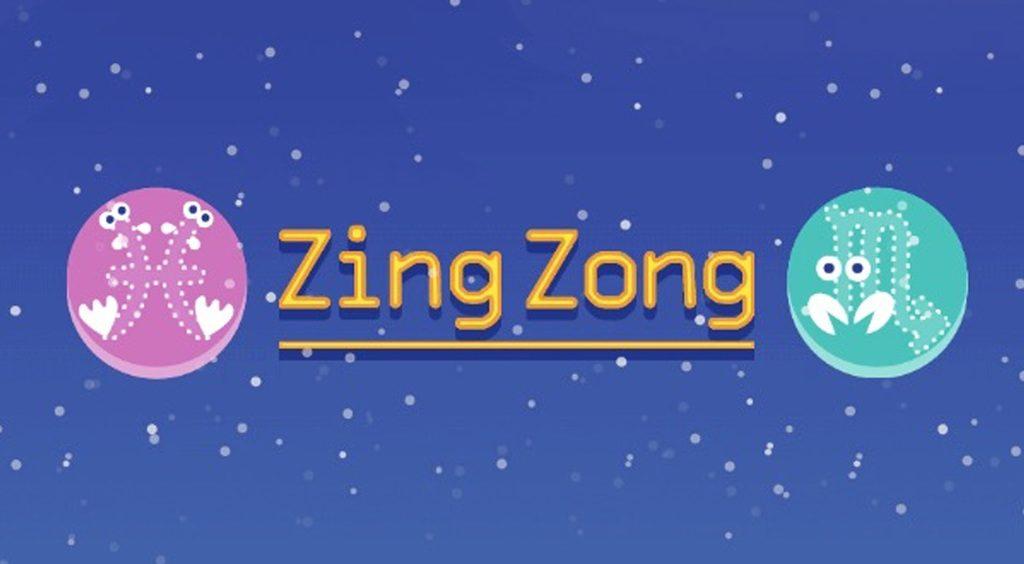 同じ星座を見つけて早押し☆色当てゲームで脳トレ!!【Zing Zong】