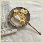 毎日の美容と健康に♡バナナを使ったおうちカフェスイーツをご紹介!