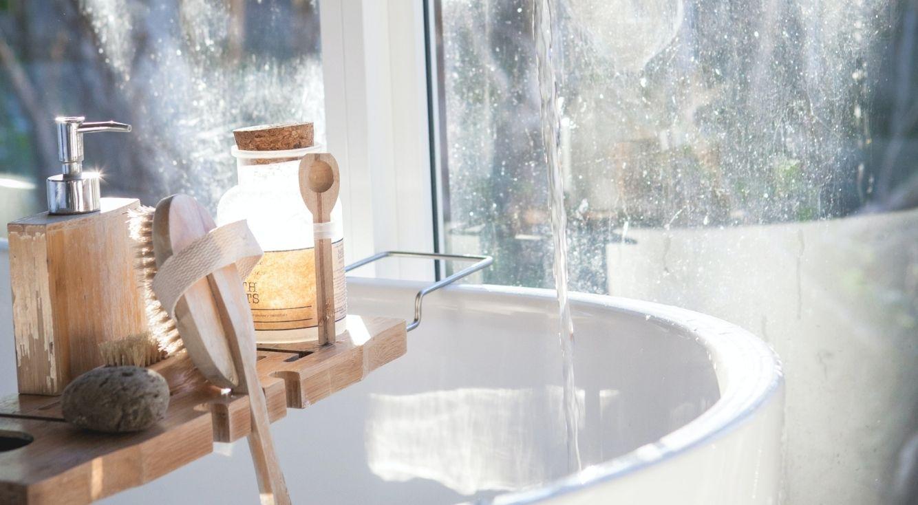 入浴専門アプリ「Onsen」でワンランク上のバスタイムを♪おすすめの入浴アイテムも紹介!