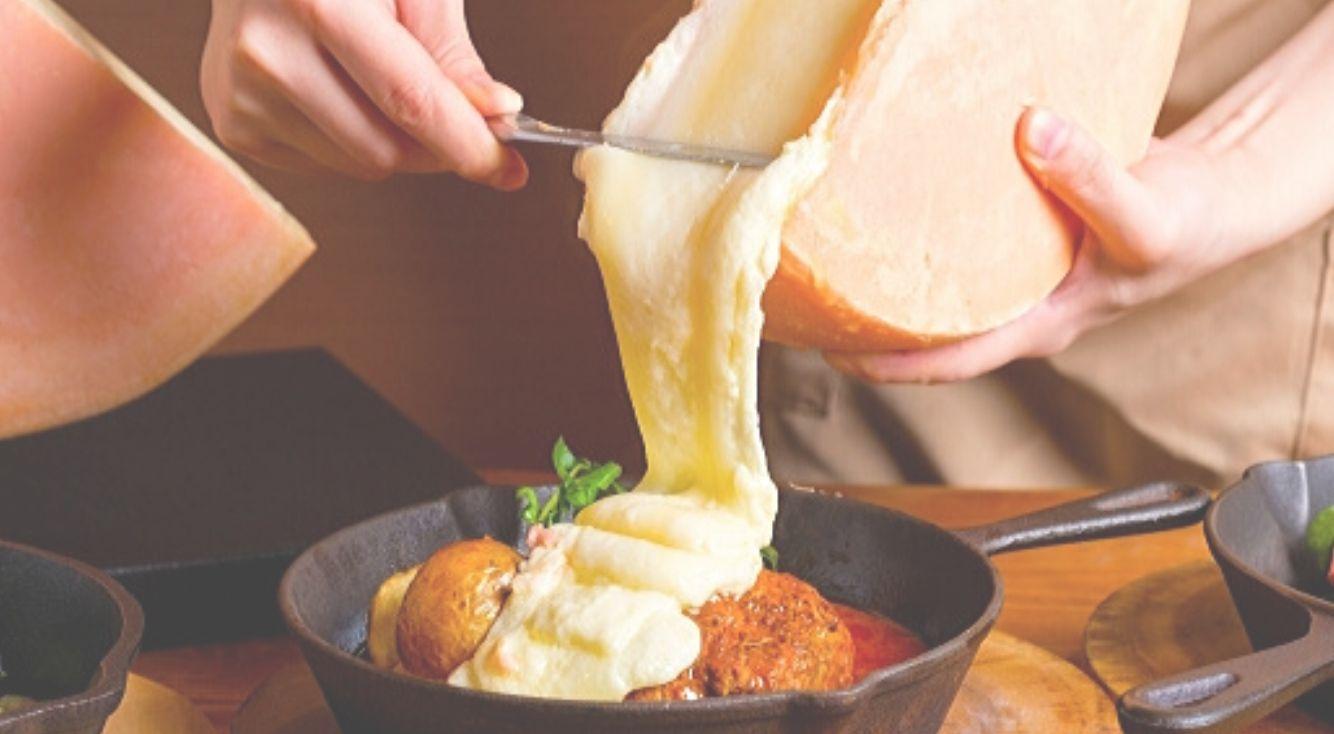 チーズマニアにはたまらない!隠れ家チーズ料理専門店『CCC Cheese Cheers Cafeチーズチーズカフェ』が東京・秋葉原にグランドオープン!