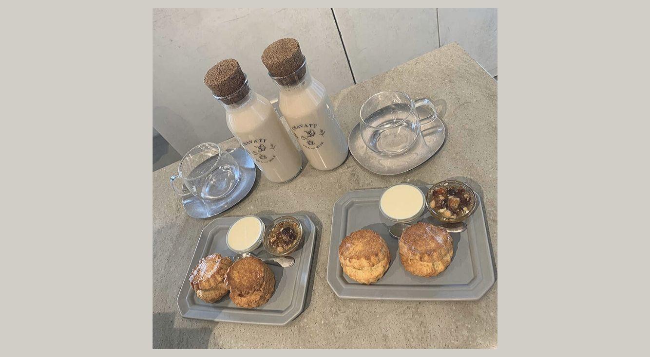 【レポ】ミルクティー専門店『CHAVATY(チャバティ)』で今流行りのスコーンを食べてきたよ!