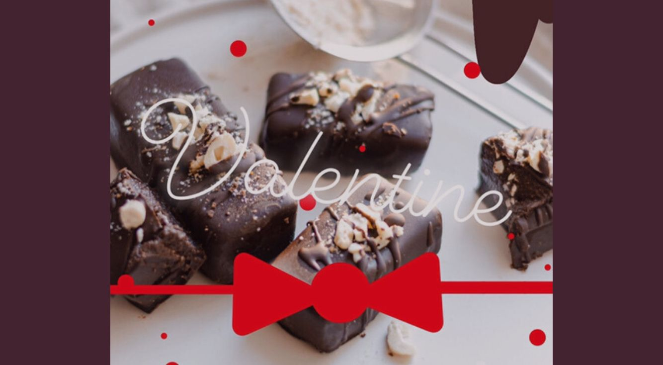 【最新版】手作りチョコや大切な人との写真にバレンタイン加工をかけよう♥