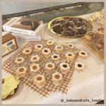 京都のワンデイカフェ・BAKE&CAFE Loople を紹介!かわいすぎるお花クッキーから目が離せない♡