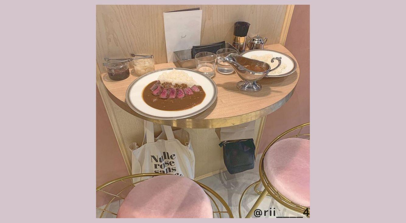 ピンク色のカレー屋さん♡代官山「MARGOTH(マルゴ)」の気になるメニューや場所を紹介!