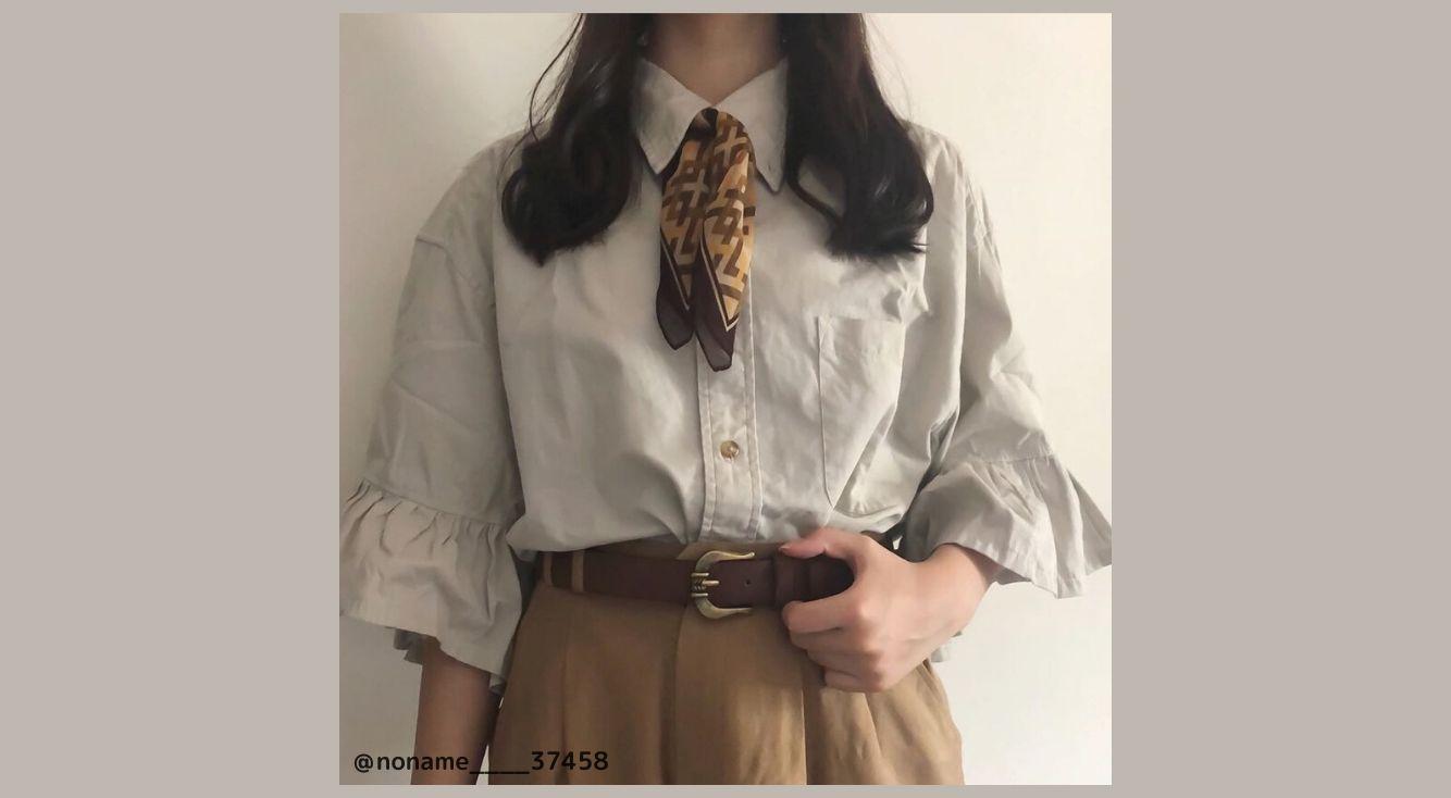 参考にしたいインスタコーデ20選♡人気グラマーからファッションを学ぼう!
