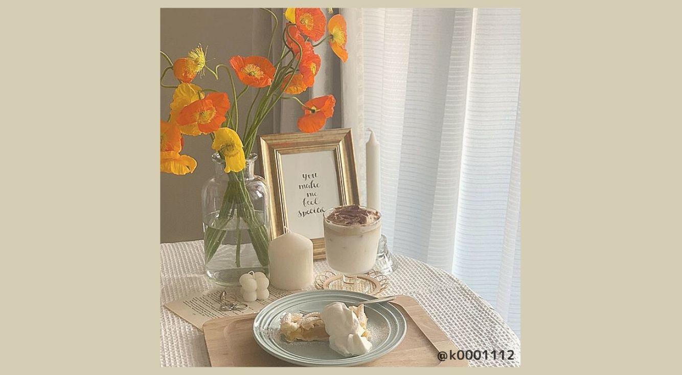 Bloomee LIFEで【#お花のある生活】はいかが?毎月かわいいお花が届くサービス♡