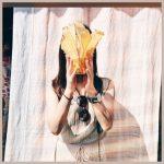 【PicsArt】自然光が入った風にする「ゴールデンアワー加工」のやり方!ステッカーを使うだけでおしゃれな一枚に!