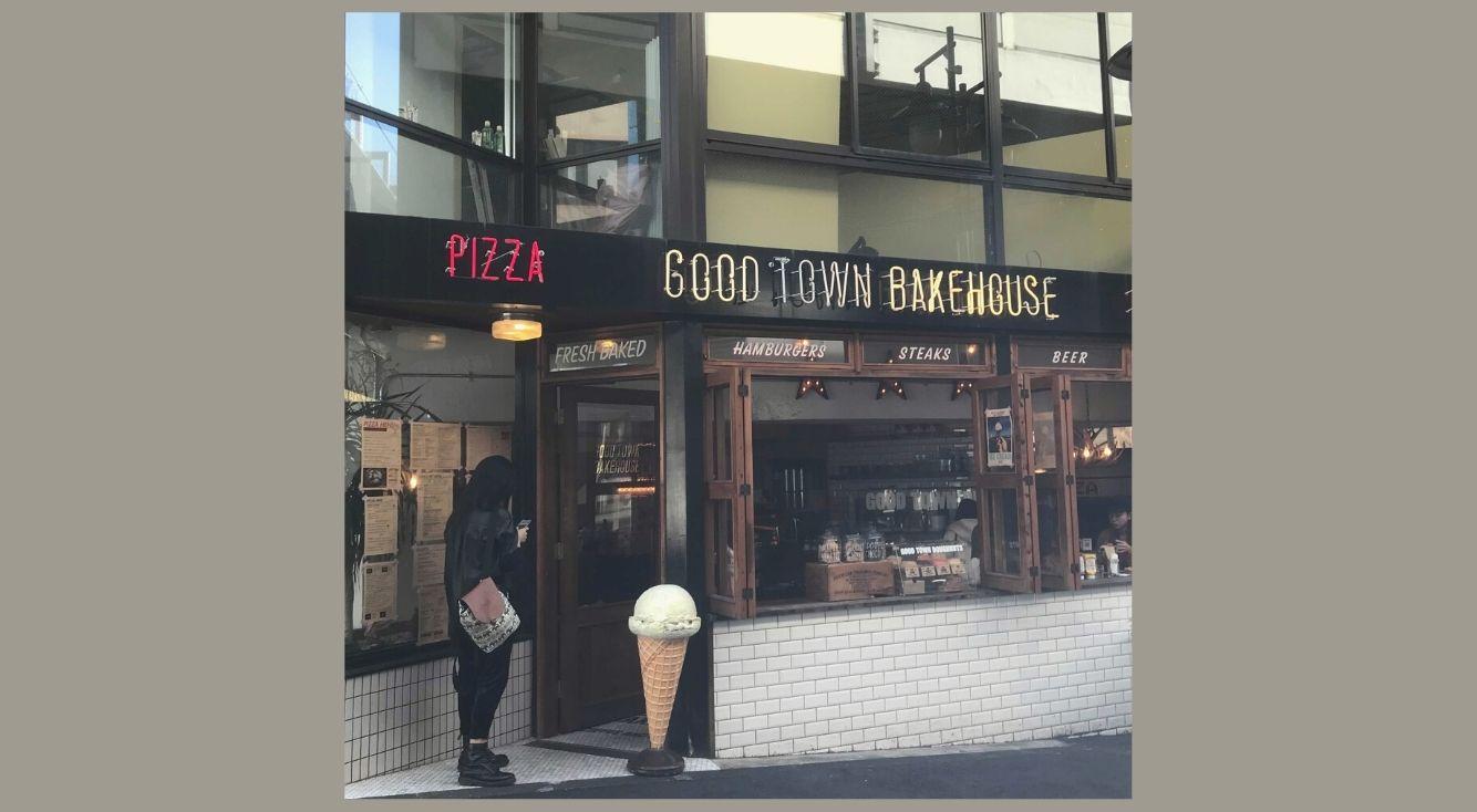 代々木上原の隠れ家的ダイナー「GOOD TOWN BAKE HOUSE」をご紹介♡メニューが豊富で海外に来たような気分を味わえる♡