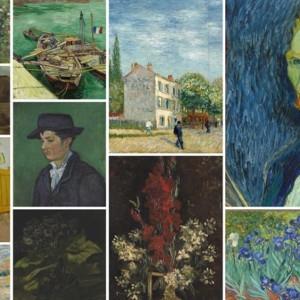ステキすぎる!世界の美術館がスマホで見られる【Google Arts&Culture】