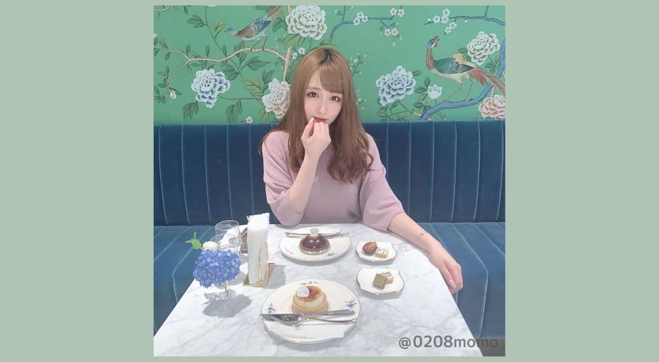 【表参道】ドバイ発の高級お菓子が味わえるカフェ『VIVEL PATISSERIE TOKYO』で海外気分♡