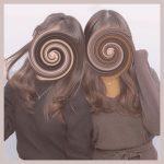 【PicsArt】ぐるぐる渦巻きで顔隠し!流行の加工のやり方を紹介!
