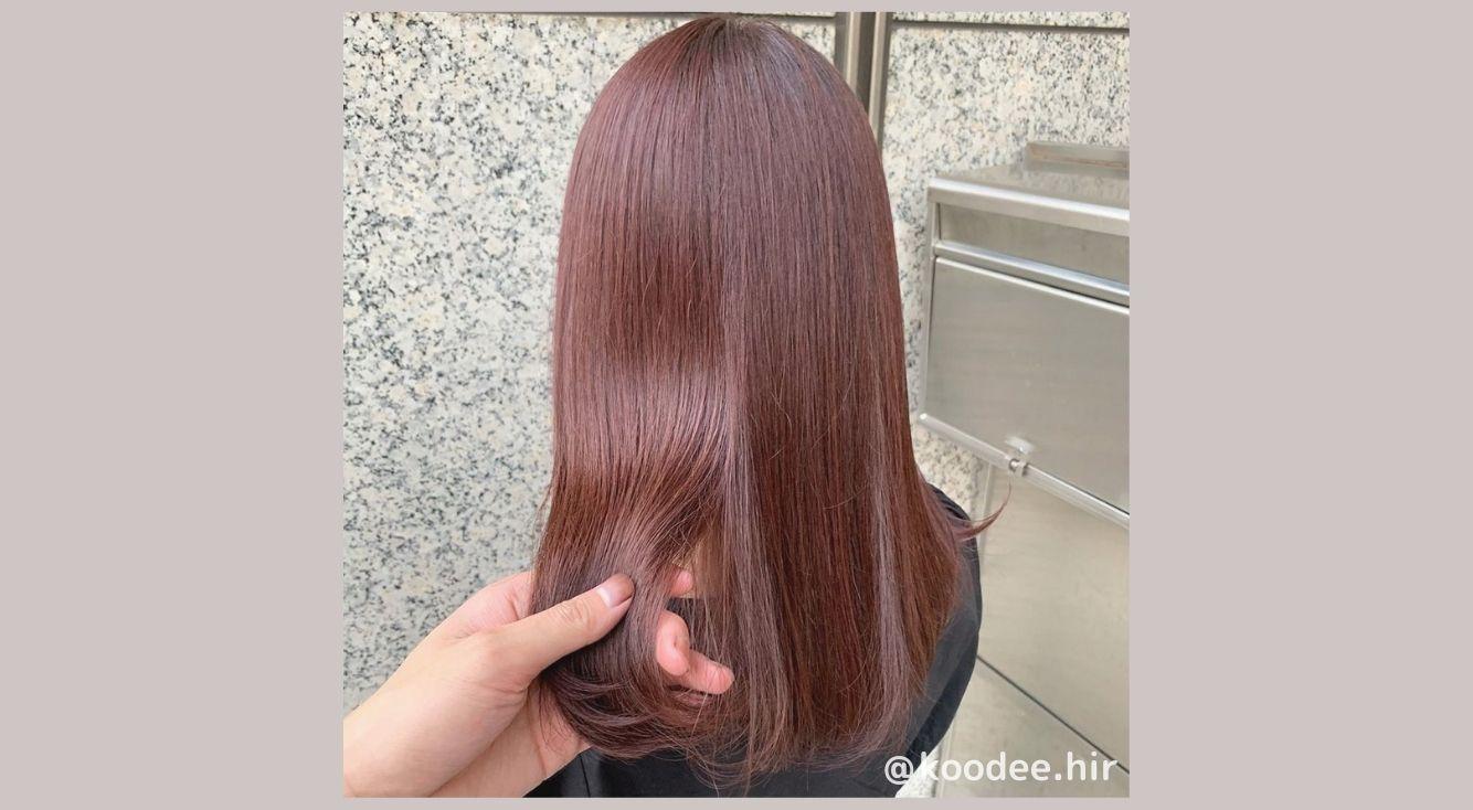 【2020年秋】ブリーチなしトレンドヘアカラー10選を紹介‼美髪を保つための3つのポイントも聞いちゃいました♡