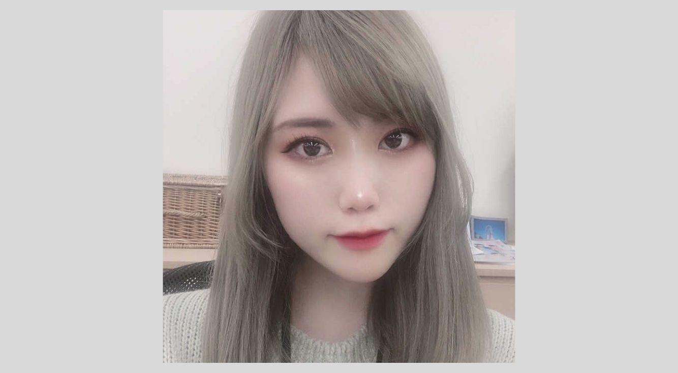 写真映えする中華メイク 「鼻先ハイライト」「いちご鼻メイク」で抜け感ある美人に♡