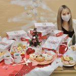 クリスピー・クリーム・ドーナツのクリスマスが今年もやってきた♪「HAPPY HOLIDAY」の試食会へ行ったよ♪