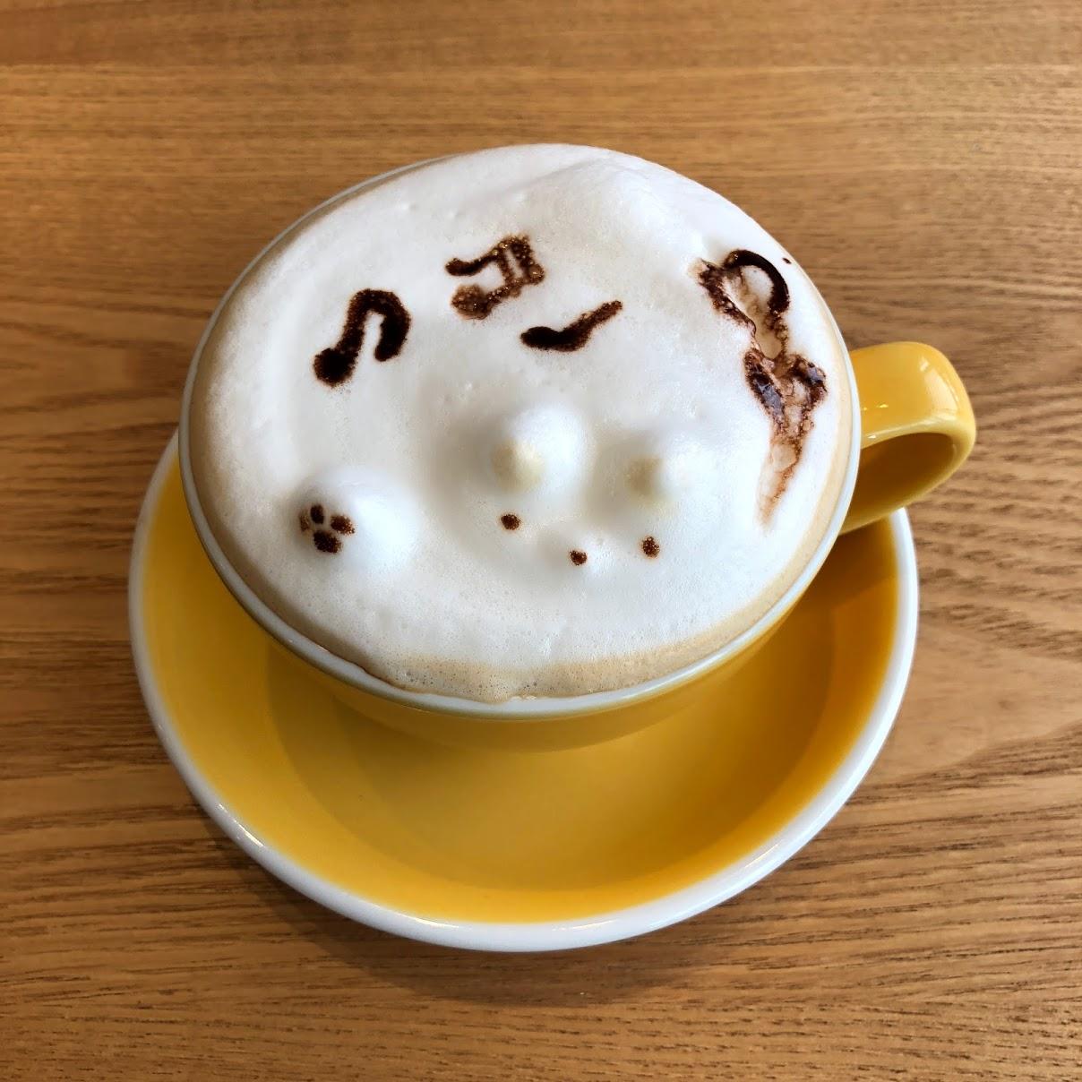 Cafe-Latte