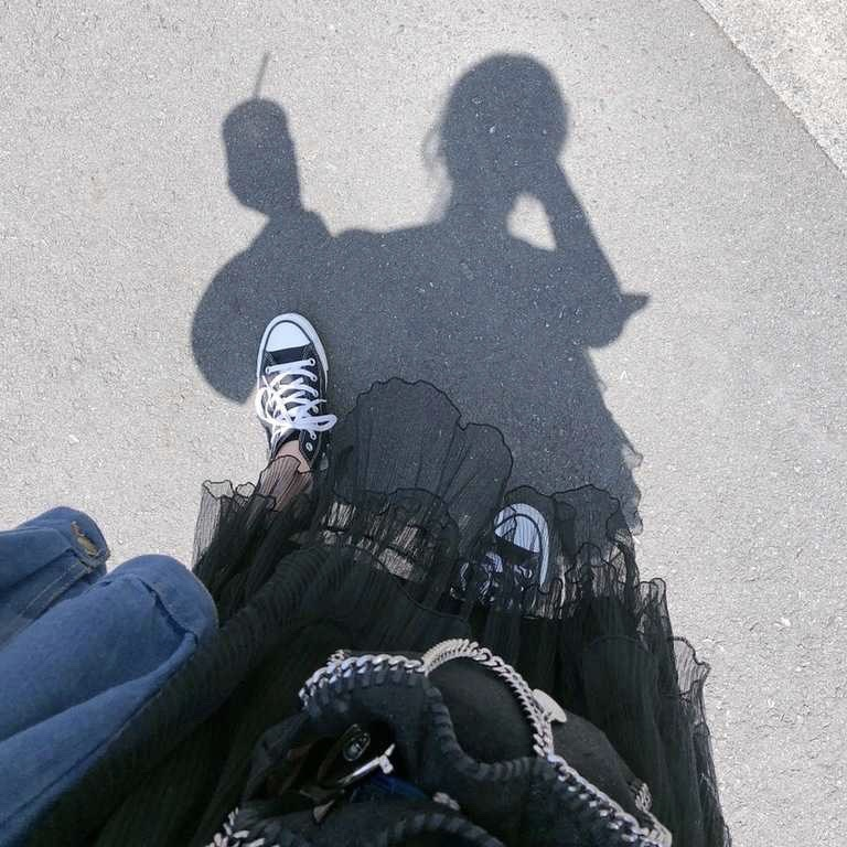 Shadow In Picture