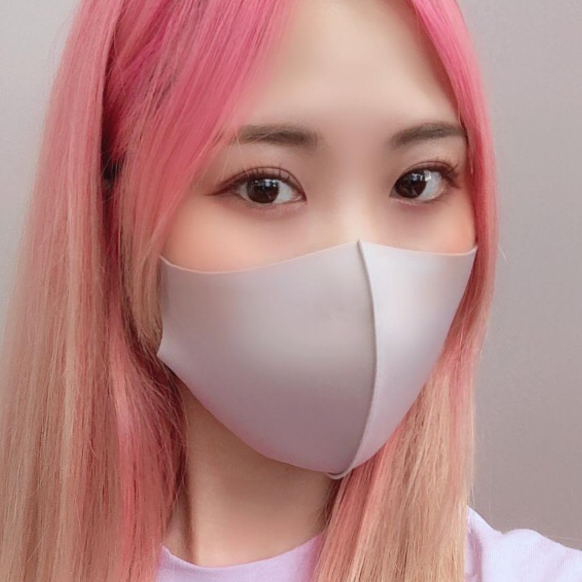 ピッタマスク 付け方