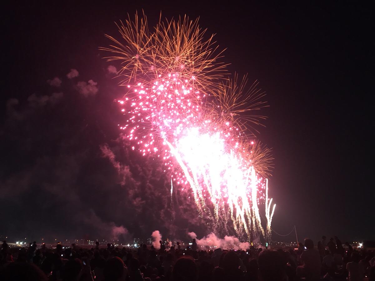 ManualShot!-Fireworks
