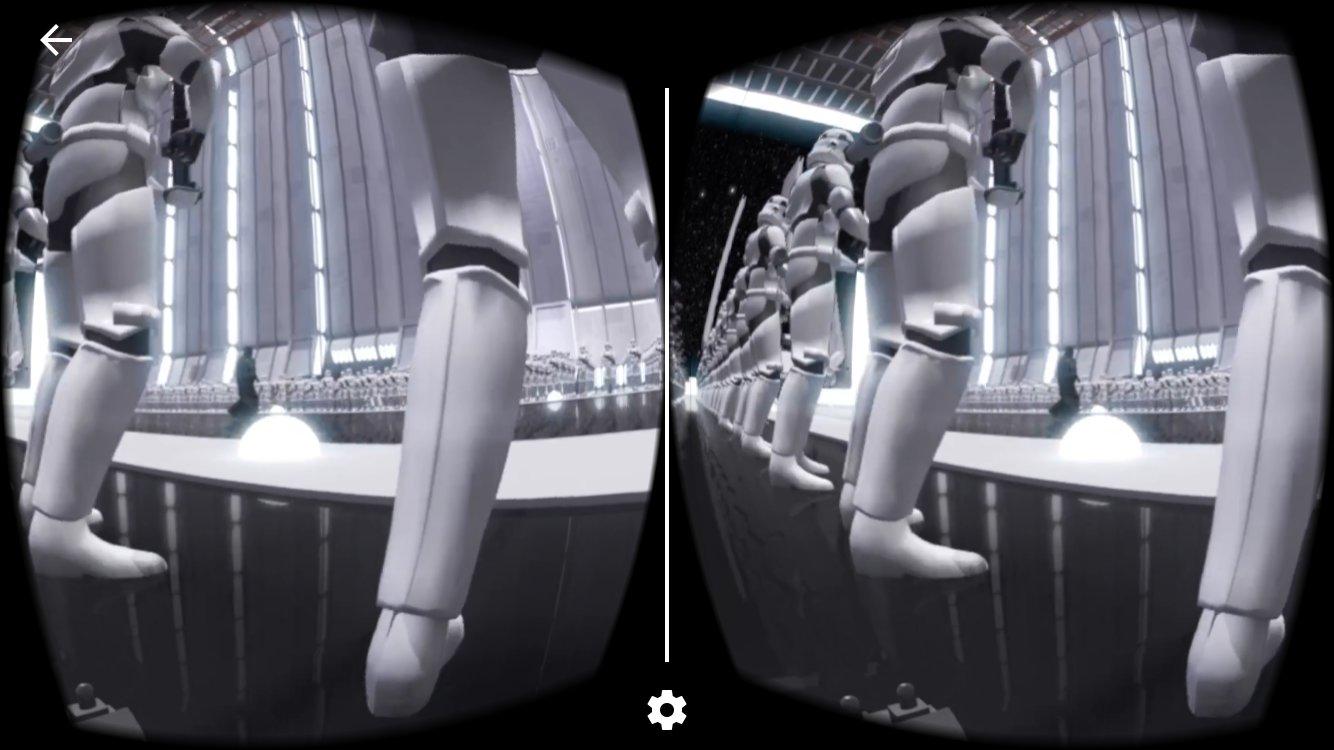 VR動画を見よう