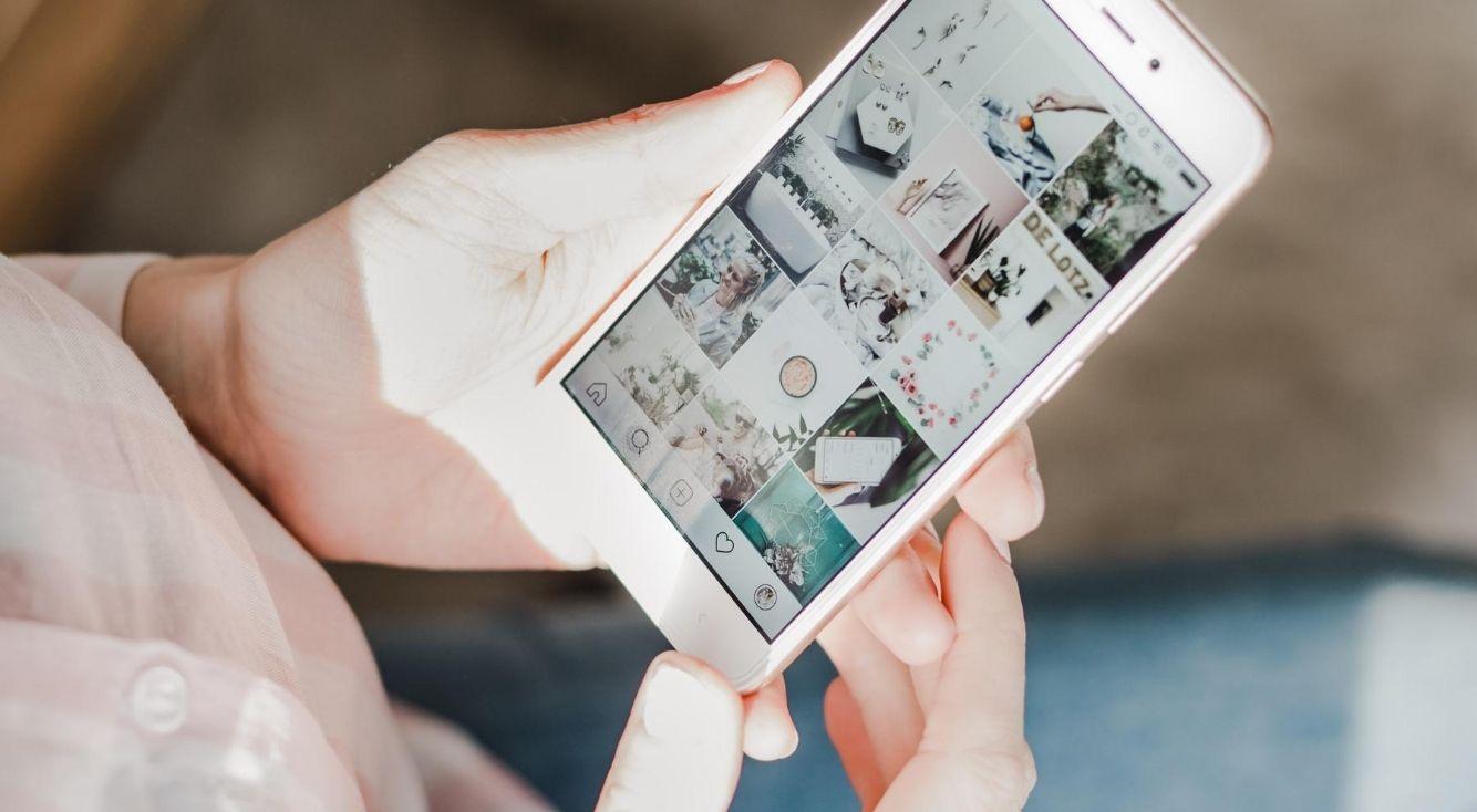 【グリッド:Insatagramの計画】インスタの統一感を投稿前に確認できるアプリ!無料で日本語にも対応!TikTokでも話題♡