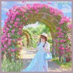 今が見どころ!バラ園で映え写真を撮影してみよう♡関東で人気のバラ園を紹介!