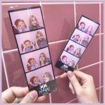 韓国のプリクラ機『人生4カット』が新大久保に登場!500円で激かわフォトグレイが撮れる♡