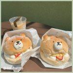 【愛知】くまちゃんバーガーがSNSで注目!『ラパン珈琲店ルパンベーカリー』を紹介♡