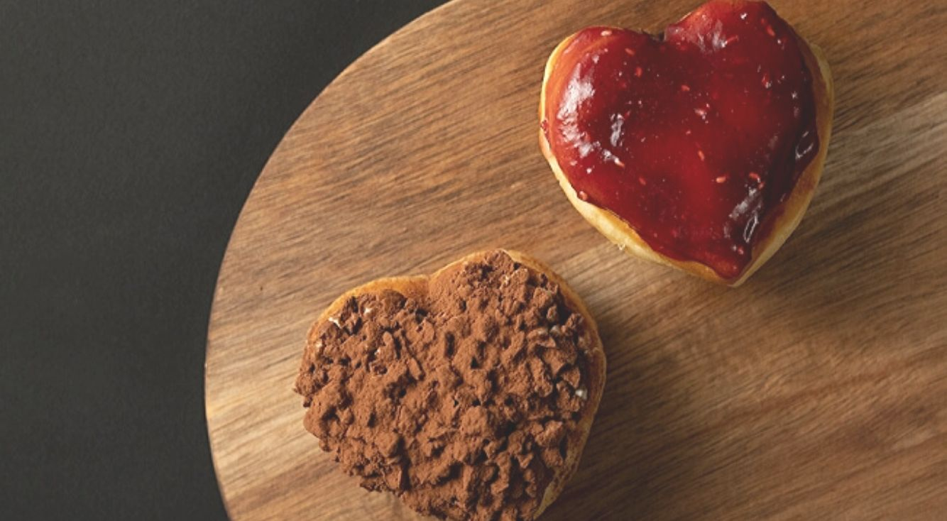 koe donuts kyotoよりチョコレートマニアたちを魅了するバレンタイン限定メニュー誕生!