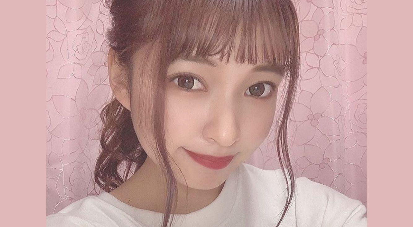 自撮りも可愛く決まる♡女の子の新王道『GLAM LENS』のカラコンを、系統別に紹介。