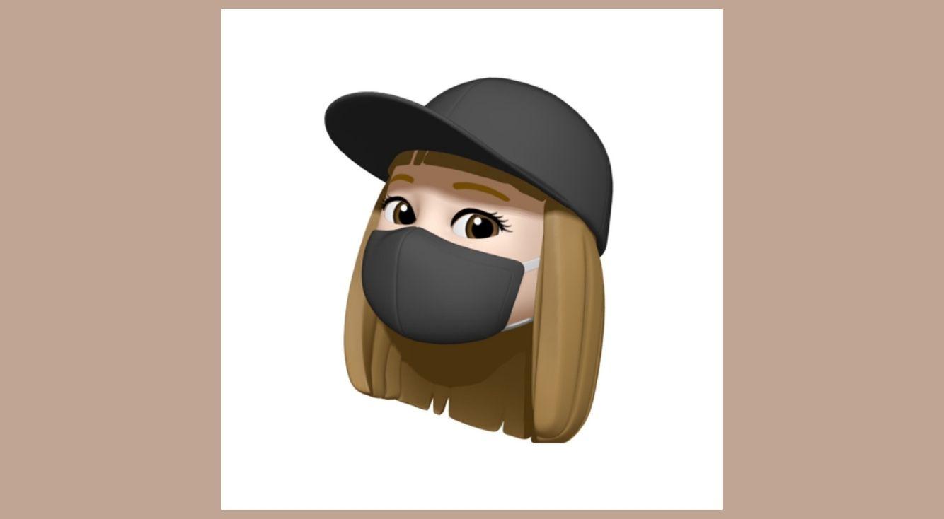 【iOS14】さらにバージョンアップ!ミー文字にマスクが登場!さらに年齢別機能も追加