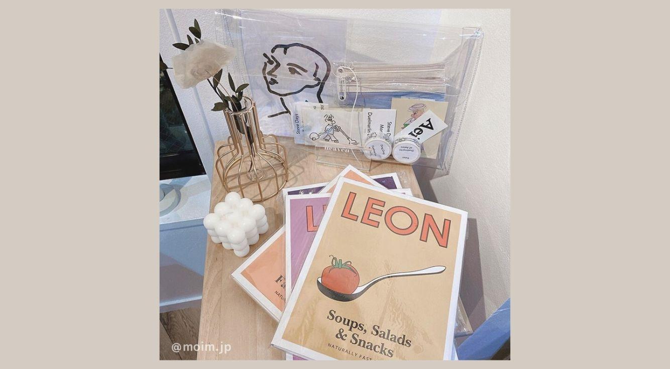【moim】壁掛けポスターで韓国風のインテリアに!あなただけのハイセンス空間を手に入れて♡