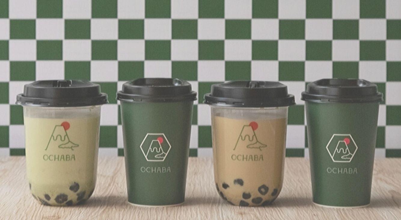 日本茶ミルクティー専門店《OCHABA新宿店》で新商品「日本チャイ」を12/1より発売♡