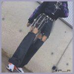 原宿ストリートファッション「ピープス女子」の着こなし術!マストハブはどれ?