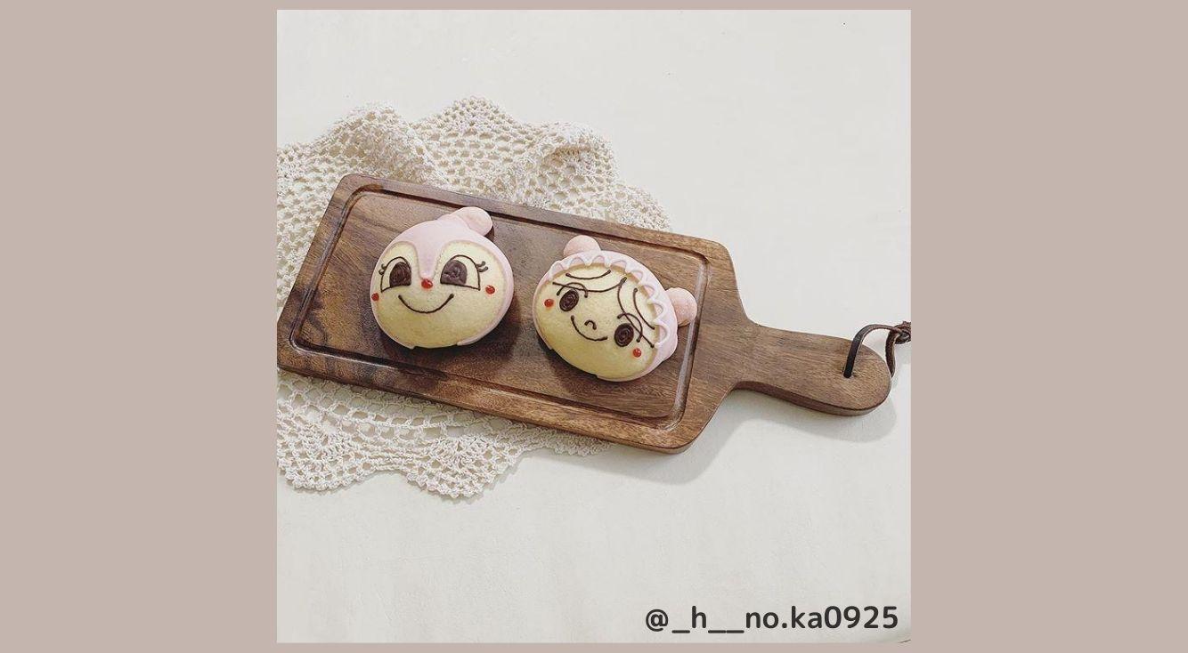 「横浜アンパンマンこどもミュージアム」のパンが可愛い♡気になる種類や値段も紹介!