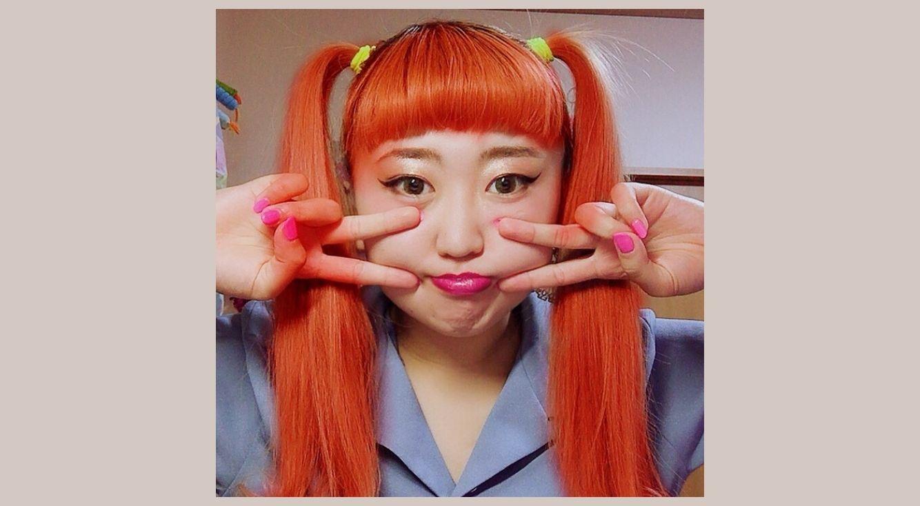 カラコン・髪色を変える!自撮りカメラアプリまとめ♡気になる色も加工なら無料で試せちゃう♫