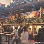 【2020年】関東で楽しめるクリスマスマーケットを紹介!イルミネーションやホットドリンクで非日常感を味わおう♡