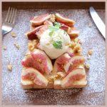 大阪『OSORA CAFE(オソラカフェ)』の魅力を紹介!宝石箱のようなフルーツサンドがインスタで話題に♡