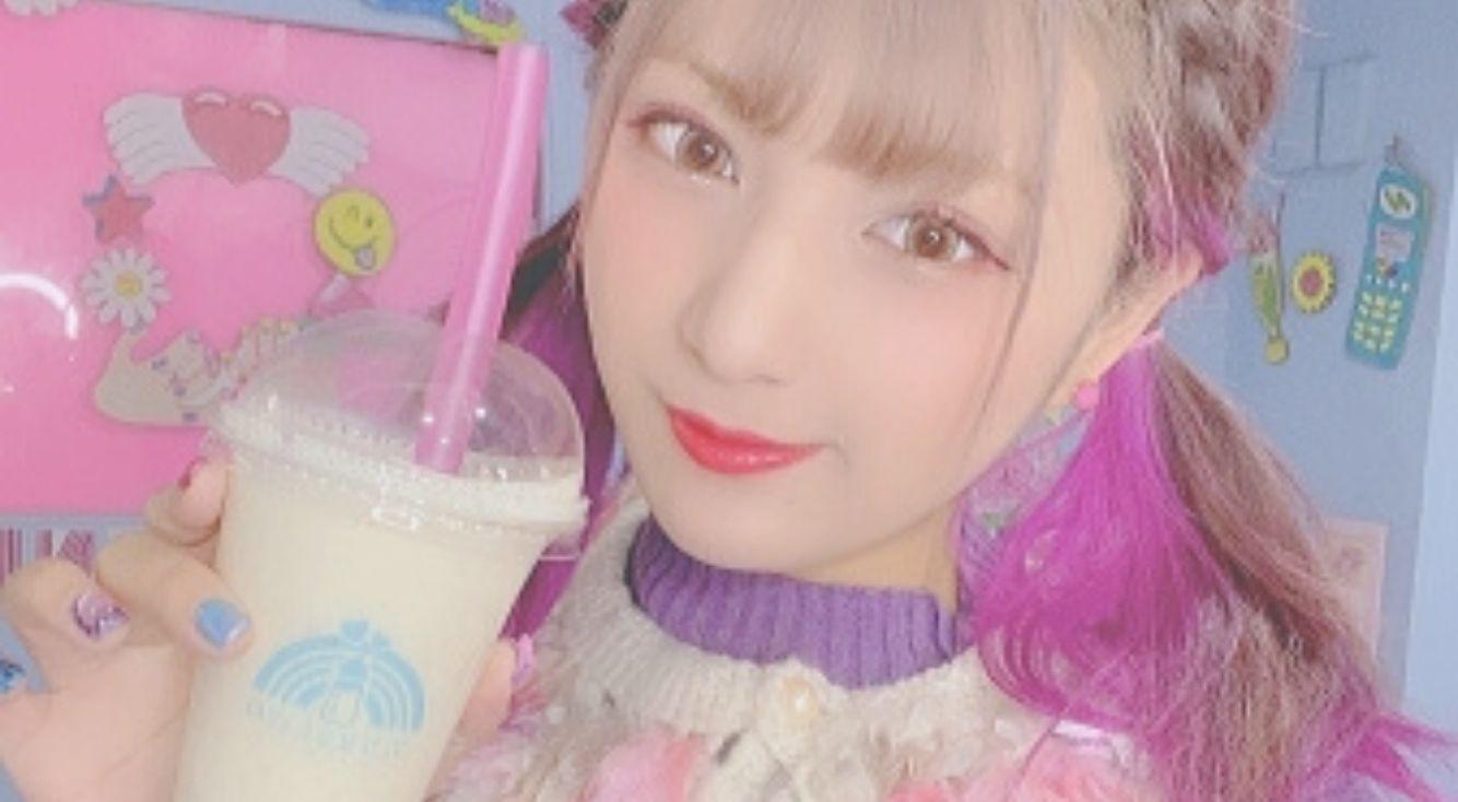 Sweet XOから「マシュマロバナナジュース」登場!YouTuberしなこちゃんとの共同開発♡