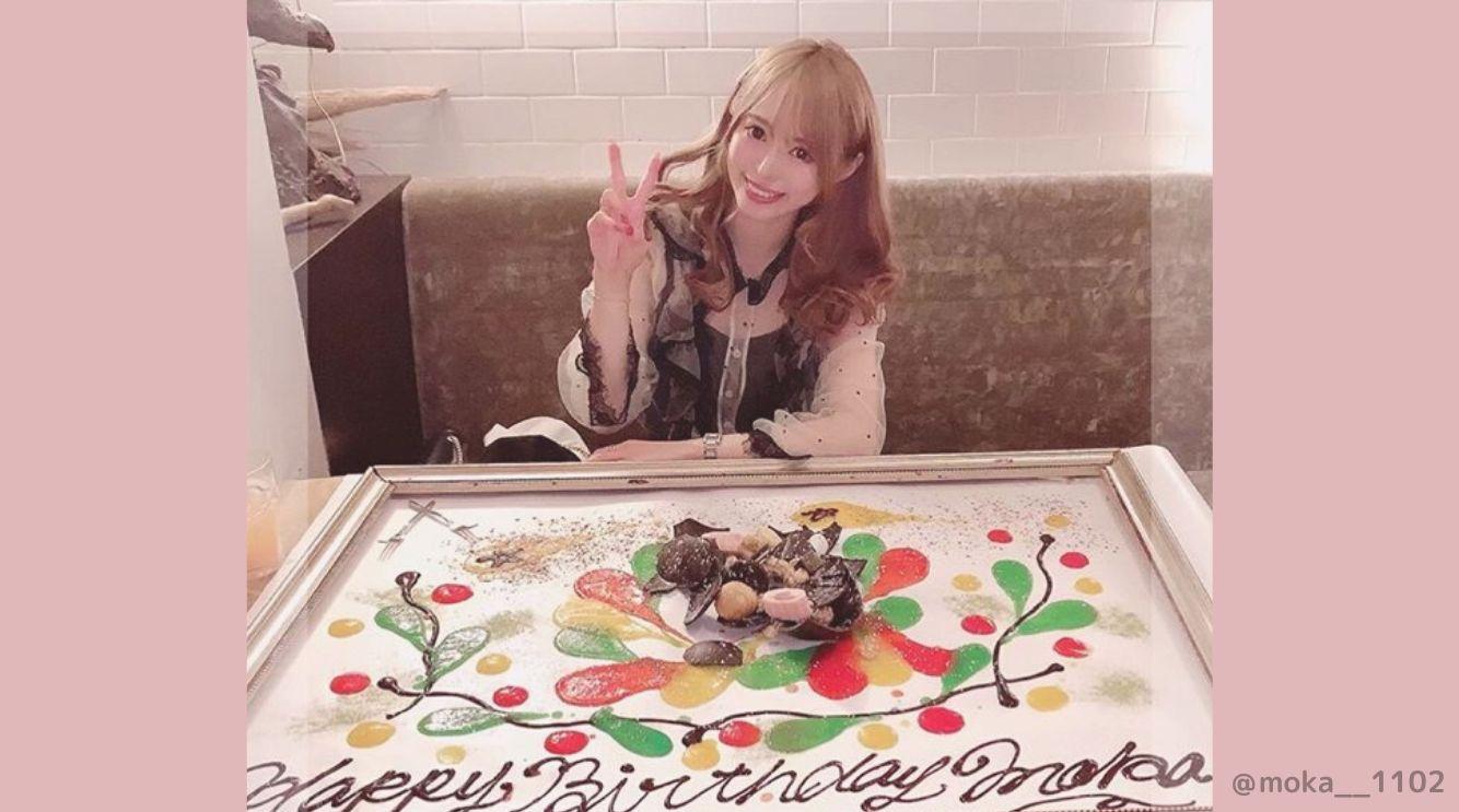 パーティーやお祝いにピッタリ!Harold&Co(ハロルドアンドコー)の【テーブルアートデザート】で最高の記念日を♡