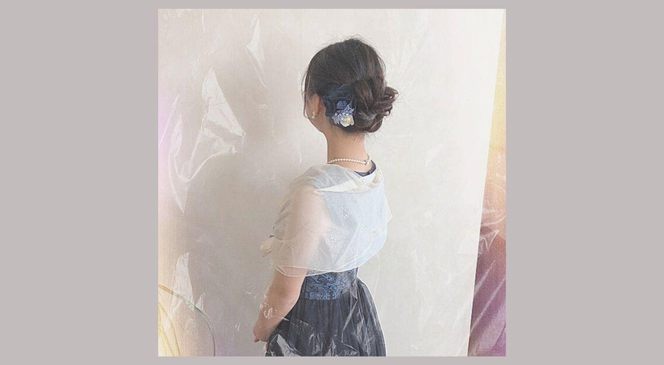 PicsArtの「透明フィルム加工」を使って、画像を儚げな一枚に!フィルターをかけていっそうエモく!